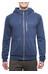 Marmot Parsons Peak Sherpa - Sweat-shirt Homme - bleu